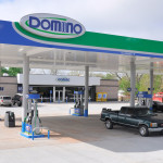 Domino Express Service Stations
