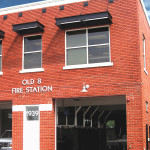Old Fire Station No. 8